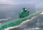 Nghi vấn Triều Tiên tự đóng tàu ngầm hạt nhân đầu tiên