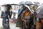 Tìm hiểu về người Rohingya - nhóm dân tộc đang bỏ chạy khỏi Myanmar