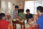 Theo chân học sinh Việt Nam trải nghiệm 'homestay' ở Nhật Bản