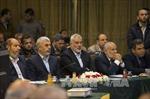 Hamas đề nghị Tổng thống Abbas nối lại việc kiểm soát dải Gaza