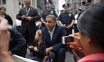 Mỹ bắt giữ các nghị sĩ biểu tình phản đối bãi bỏ DACA