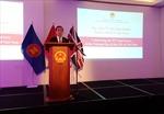 Anh muốn thúc đẩy hợp tác thương mại với Việt Nam sau Brexit