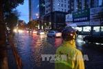 Ngày 26/9, mưa rào và dông tại nhiều vùng trên cả nước