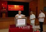 Lãnh đạo Đảng, Quốc hội quyên góp ủng hộ đồng bào bị thiệt hại bởi bão số 10