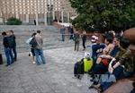 Làn sóng khủng bố điện thoại dọa 'đánh bom' vẫn tiếp diễn tại Nga