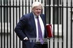 Ngoại trưởng Anh bác tin đồn từ chức vì Brexit
