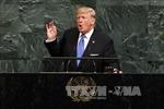 Tổng thống Mỹ đã có quyết định về Thỏa thuận hạt nhân Iran