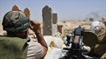 Tuyến phòng thủ IS phía tây bắc Deir ez-Zor bị đánh sập