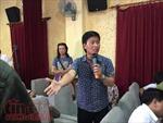 Cổ phần hóa Hãng phim truyện Việt Nam: Yêu cầu trả lương như trước đây, sớm ổn định đi vào sản xuất phim