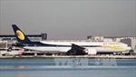 Máy bay Jet Airways hạ cánh khẩn cấp do một chiếc điện thoại bỏ quên