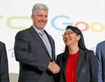Google mua HTC với giá 1,1 tỷ USD