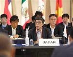 'TPP-1' cân nhắc các điều khoản được đề xuất 'đóng băng'