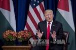 Uy tín của Tổng thống Mỹ Donald Trump tăng mạnh