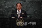 Triều Tiên đe dọa thử bom H mạnh nhất trên Thái Bình Dương