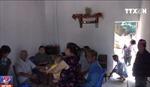 Bé gái 14 tháng tuổi bị hàng xóm 81 tuổi xâm hại