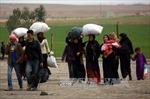Mỹ tăng viện trợ nhân đạo cho người dân Syria