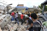 Lại động đất ở Mexico
