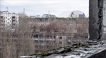 Ukraine không còn nhà kho chứa chất thải phóng xạ