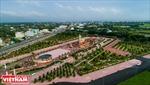 Long An đầu tư hơn 63.000 tỷ đồng xây dựng thành phố Tân An