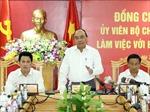 Thủ tướng Nguyễn Xuân Phúc: Xác định khu kinh tế Vũng Áng là động lực phát triển