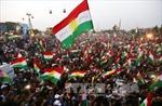 Thổ Nhĩ Kỳ kêu gọi người Kurd tại Iraq hủy kế hoạch trưng cầu ý dân về độc lập