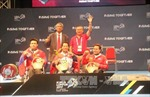 Bế mạc ASEAN Para Games 9: Việt Nam đứng thứ 4 toàn đoàn