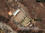 Cơn động đất tại Triều Tiên là dư chấn, không phải thử hạt nhân