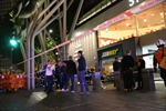Tấn công acid ở Anh, ít nhất 6 người thương vong