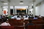 'Đại án' OceanBank: Ngân hàng Nhà nước khẳng định ban hành Thông tư 02 đủ cơ sở pháp lý