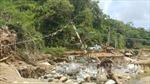 Ứng dụng công nghệ, xây dựng bản đồ cảnh báo trượt lở đất đá ở miền núi