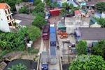 Giải cứu con đường bị 'băm' nát vì tài xế né trạm thu phí Quốc lộ 5
