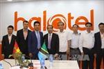 Đoàn Đại biểu Đảng ta thăm và làm việc tại Tanzania
