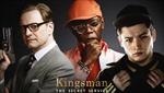 'Mật vụ Kingsman' thống trị các rạp Bắc Mỹ