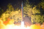 Triều Tiên không có đầu đạn nhiệt hạch để thử ở Thái Bình Dương