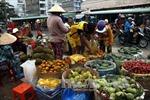 Xây dựng hệ thống chợ đầu mối nông sản vệ sinh an toàn thực phẩm