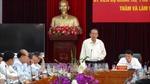 Tỉnh Lai Châu cần tận dụng tốt lợi thế đê phát triển kinh tế - xã hội