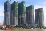 Gia tăng vi phạm xây dựng ở khu vực nhà cao tầng