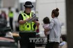 Vụ nổ tàu điện ngầm ở Anh: Nghi can thứ 7 bị bắt giữ