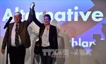 Thủ tướng Merkel: AfD sẽ không gây tác động tới chính sách Đức