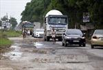 Hưng Yên cấm xe ô tô trên 30 tấn đi vào đường né trạm thu phí Quốc lộ 5