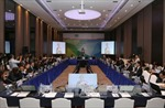 APEC ra mắt sàn giao dịch mới cho doanh nghiệp vừa và nhỏ