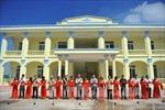 Ninh Bình: Khánh thành trường mầm non Đồng Hướng