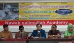Hội thảo tại Bangladesh về tư tưởng Hồ Chí Minh