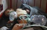 Nga tuyên bố có bằng chứng phiến quân sử dụng chất độc sarin tại Syria
