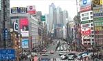 Động đất 7 độ richter tại Nhật Bản