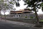 Cố đô Huế hút khách du lịch đầu năm mới