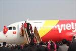 Bay cùng VietJetAir từ HN- TPHCM chỉ với 250.000 đồng