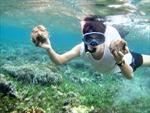 Nhịp sống trên đảo Thuyền Chài (Trường Sa)