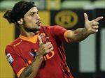 Osvaldo dính chấn thương nặng
