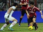 Pato ghi bàn, Milan thắng PSG trong trận ra mắt của Ancelotti